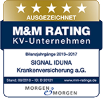 mm-rating - stiftung-warentest-siegel